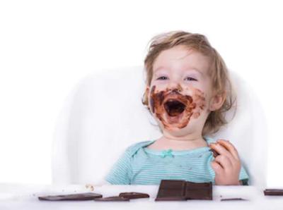 寶寶能吃巧克力嗎?