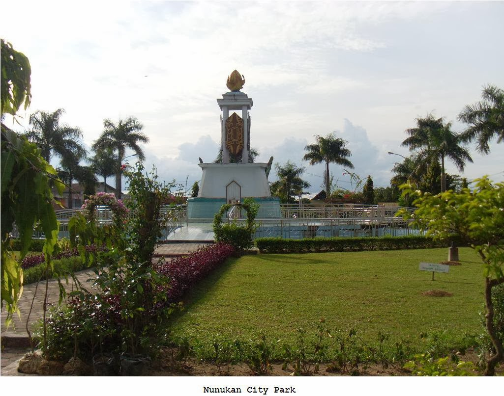 The Moslem Traveller Destinasi Wisata Di Pulau Nunukan Indonesia Tourist Destination In Nunukan Island Indonesia