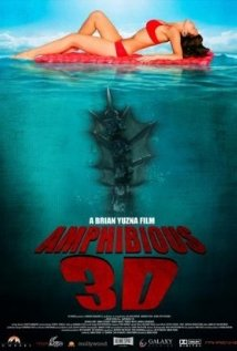 Watch Amphibious Creature of the Deep (2010) Online