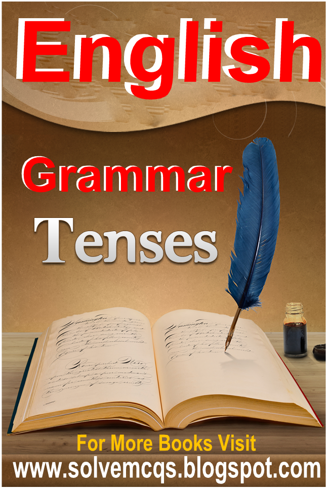Grammar tense pdf english book
