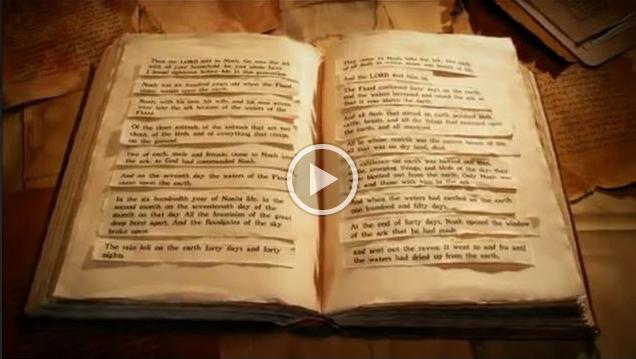 Documentarios misterios da biblia hebraica