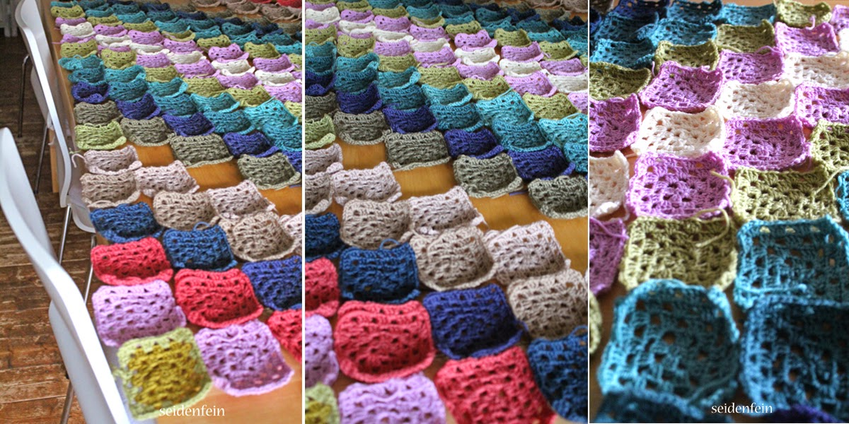 seidenfeins Blog vom schönen Landleben: häkeln & häkeln * crochet ...