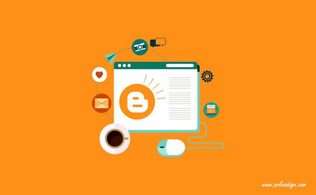 Daftar Lengkap Batasan Pengguna Blogger