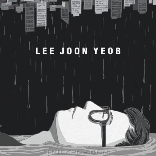 LEE JOON YEOB – The Street I Used To Walk