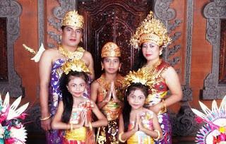 Gambar Baju Adat Bali Terlengkap 420717