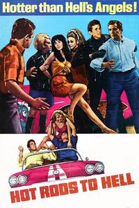 Watch Hot Rods To Hell Online Free in HD