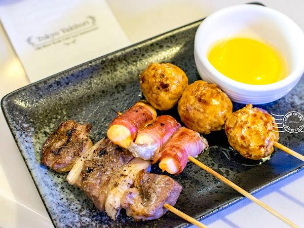 Tokyo Yakitori Japanese Food & Sake @ Jalan Sri Bahari, Georgetown, Penang