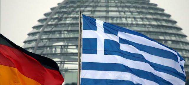 Junge Welt: Η Γερμανία κέρδισε από τον εκβιασμό της Ελλάδας