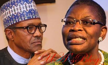 President Buhari is incompetent, rewards failure — Oby Ezekwesili