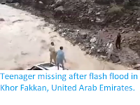 http://sciencythoughts.blogspot.co.uk/2017/11/teenager-missing-after-flash-flood-in.html