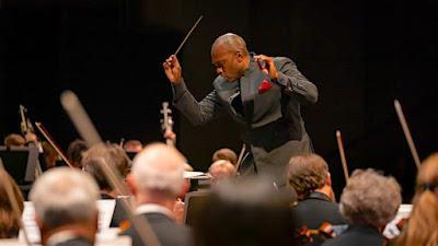 SFCV.org: Joseph Young Named Music Director of Berkeley Symphony