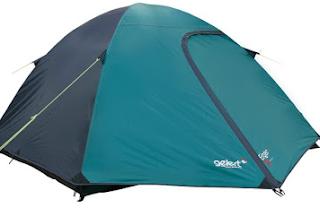 Tenda Dome Sangat Nyaman Untuk Di Pakai Berkemah