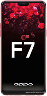 Hard Reset Oppo F7 - How to Factory Reset Oppo