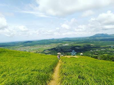 bukit tamiang