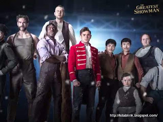 Lirik Lagu This is Me Keala Settle OST The Greatest Showman