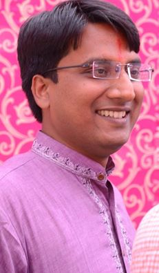 IAS STRATEGY SHARED BY IAS TOPPER NISHANT JAIN - Government