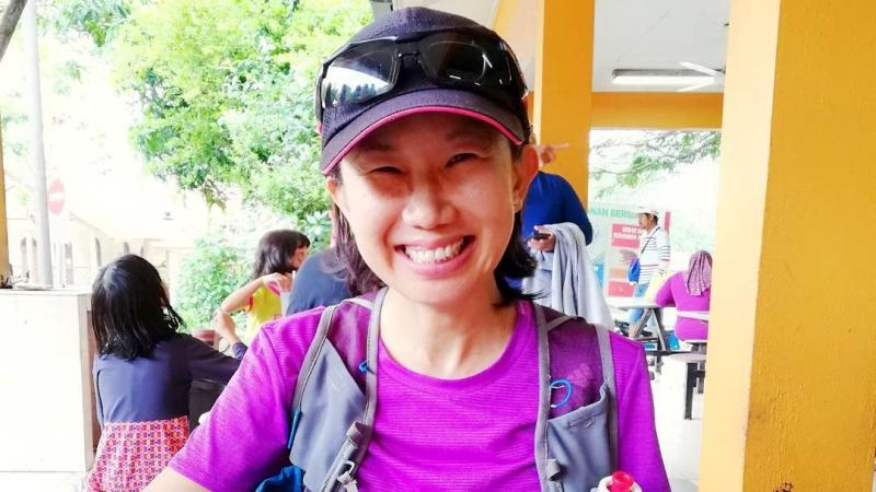 Evelyn Ang Suan die after being coma for three months