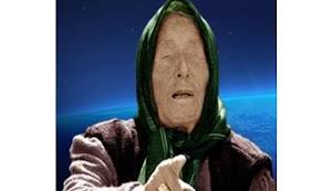 Prediksi Baba Vanga, Vladimir Putin dan Penguasa Dunia