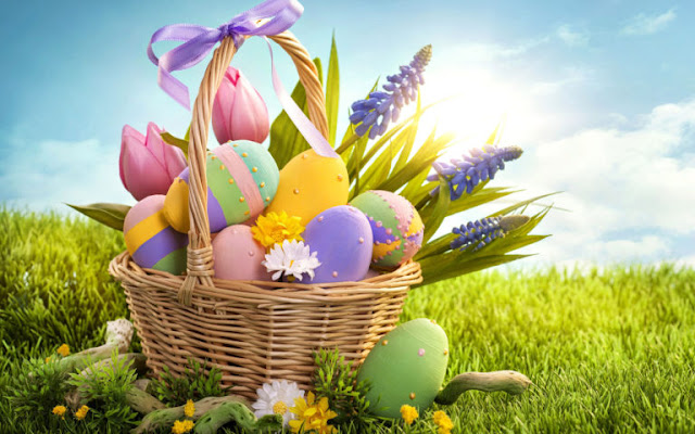 Happy Easter 2017 Wishes Quotes Messages Greetings