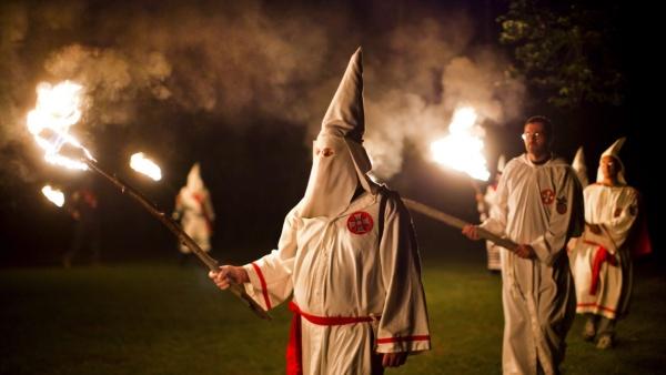 En EE.UU. aumentan las búsquedas en Google sobre Ku Klux Klan