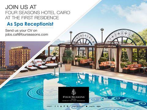 وظائف شاغرة فندق الفورسيزون مصرعام %D9%88%D8%B8