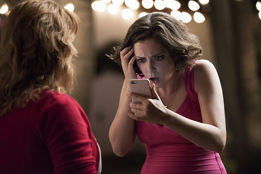 crazy ex-girlfriend rachel bloom