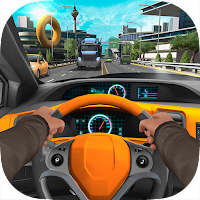 Extreme Car In Traffic 2017 Mod Apk v1.1.0 Full version