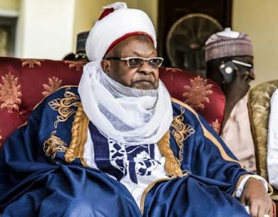 Emir of Katsina, Alhaji Abdulmumini Kabir