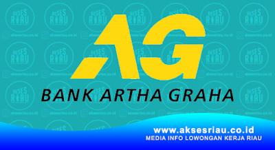 PT Bank Artha Graha Internasional Tbk Pekanbaru