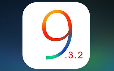 Download iOS 9.3.2 for iPhone, iPad and iPod touch