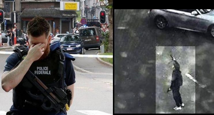 Τρομοκράτης σκόρπισε τον θάνατο στο Βέλγιο: 4 νεκροί από πυροβολισμούς – Συγκλονιστικά βίντεο