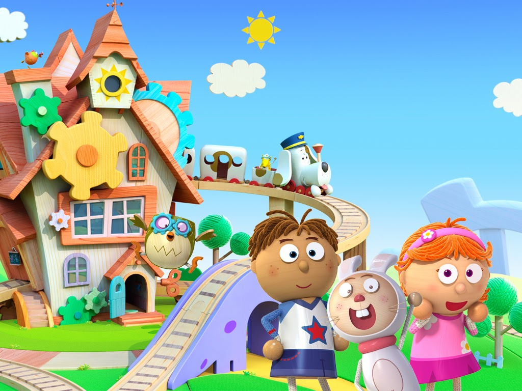 Nickalive Zodiak Kids Partners With Signature Publishing For Brand New Tickety Toc Preschool