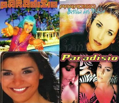 Paradisio együttes