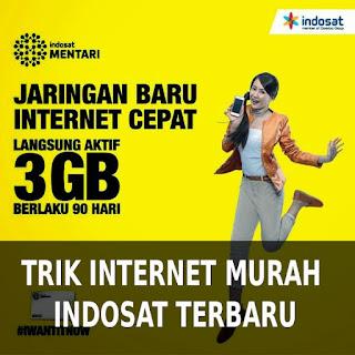 Promo Indosat Internet 3GB Murah Indosat Internet 3GB Murah Indosat Internet