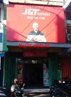 Alamat Agen J&T Express Di Malang