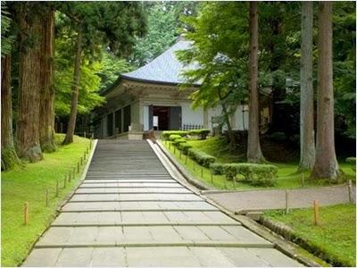วัดชูซอนจิ (Chusonji Temple)
