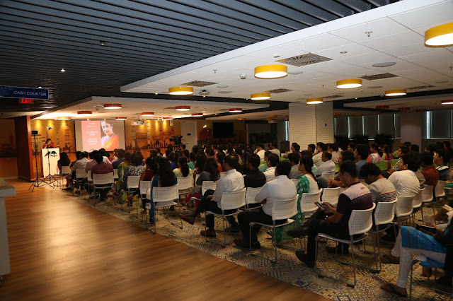 PEGASYSTEMS CONDUCTS 'EXPERT SPEAK' SESSION WITH ANANDA SHANKAR JAYANT