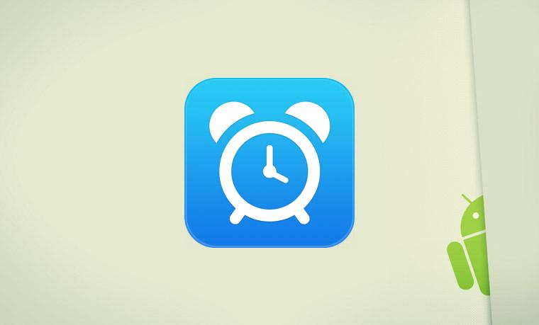 Aplikasi Jam Alarm Terbaik di hp Android