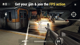 Major GUN Mod APK - Wasildragon.web.id
