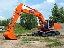 Service manual fiat kobelco EX255 EX285