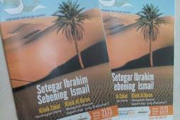 Setegar Ibrahim Sebening Ismail