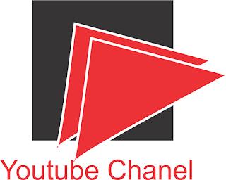 Logo Channel Youtube