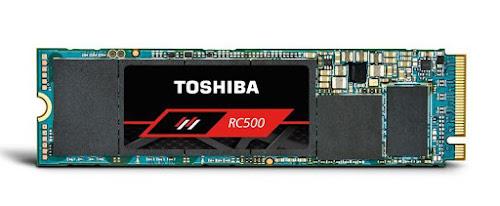 OCZ RC500 250 GB