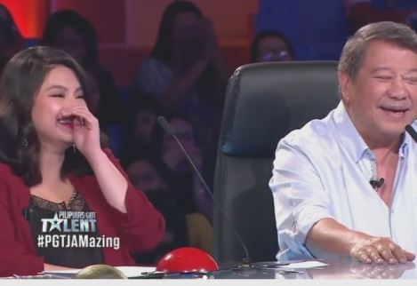 MUST WATCH: Angel Locsin's Priceless and Joshing Reactions In Last Night's Episode of PGT6