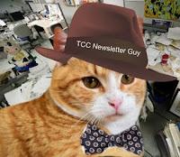 News Repurrter Teddy