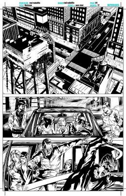 Rod Rodollfo - Page 1