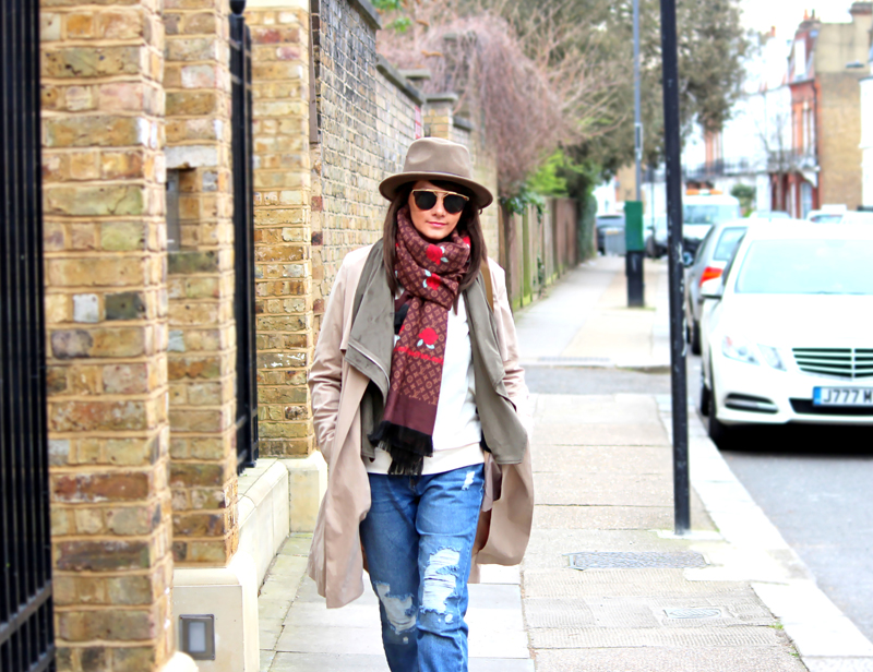 Autumn  Layers