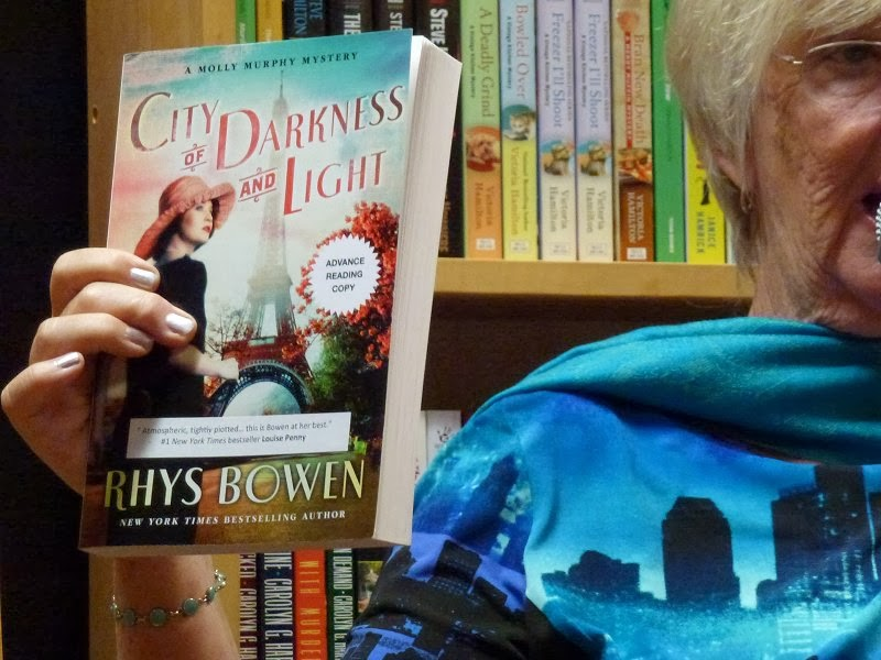 The poisoned pen with rhys bowen and jenn mckinlay kittling books the book fandeluxe Choice Image