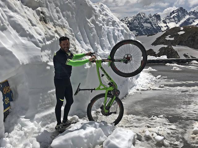 AlfonsoyAmigos - Los Alpes