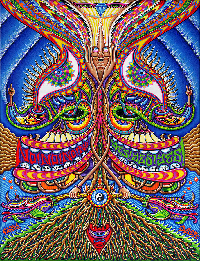 25 Psychedelic Tapestries And Where To Buy